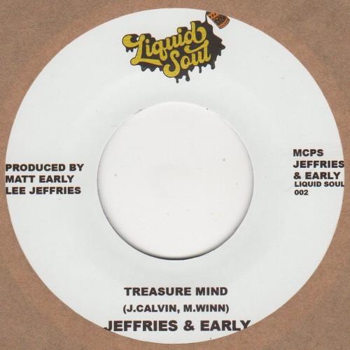 Treasure Mind