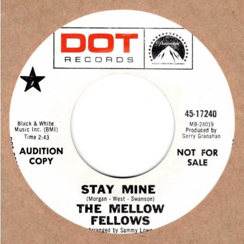 Stay Mine