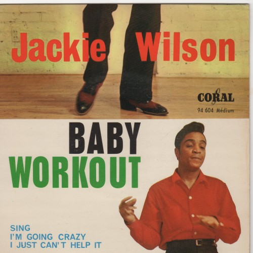 Baby Workout EP