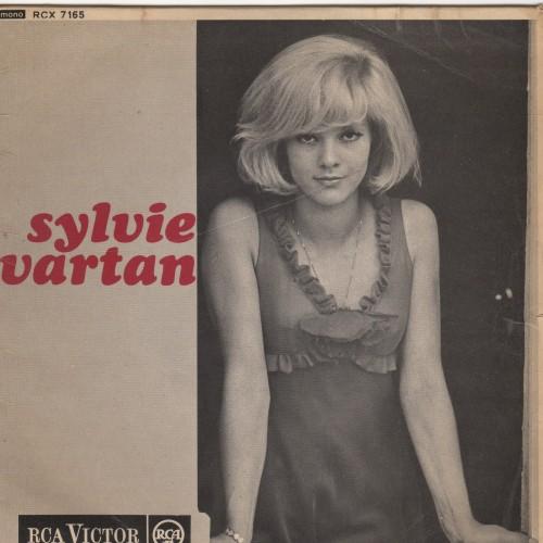 Sylvie Vartan EP