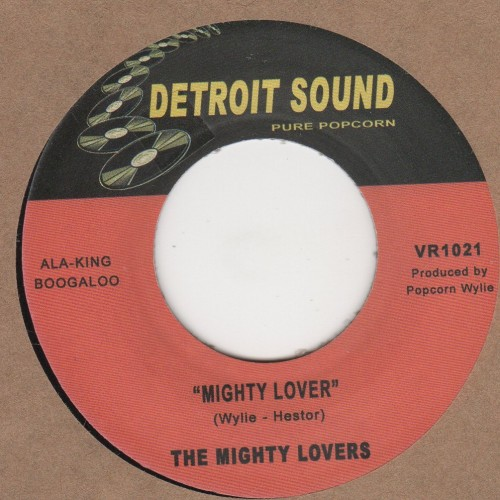 Mighty Lover