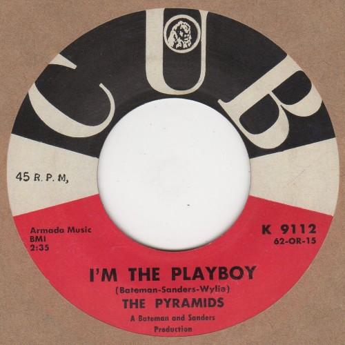 Im The Playboy