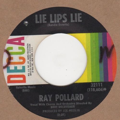 Lie Lips Lie