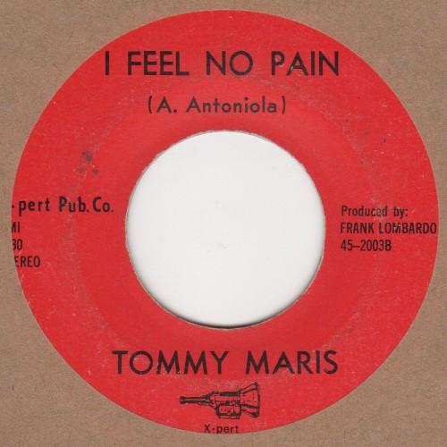 I Feel No Pain