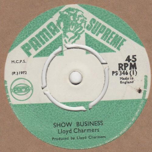Show Buisness