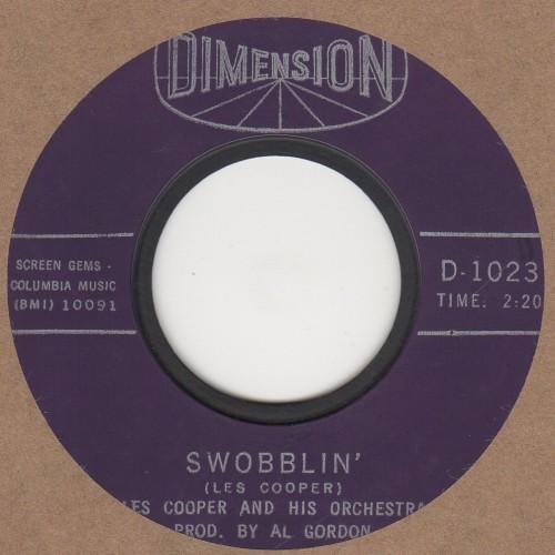 Swobblin'