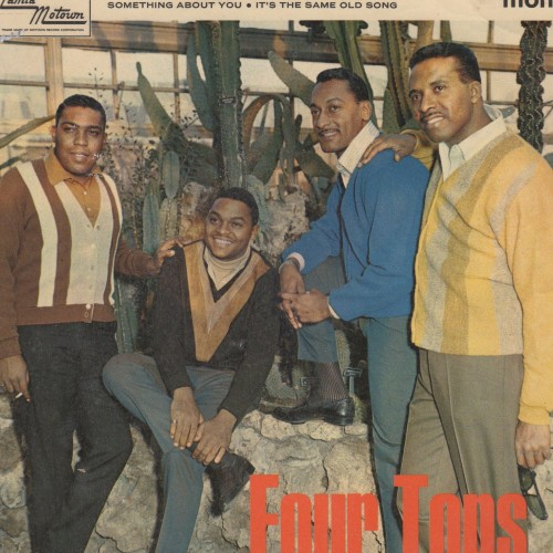 Four Tops EP