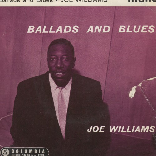 Ballads And Blues EP