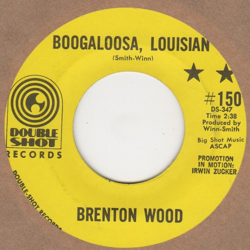 Boogaloosa Louisian